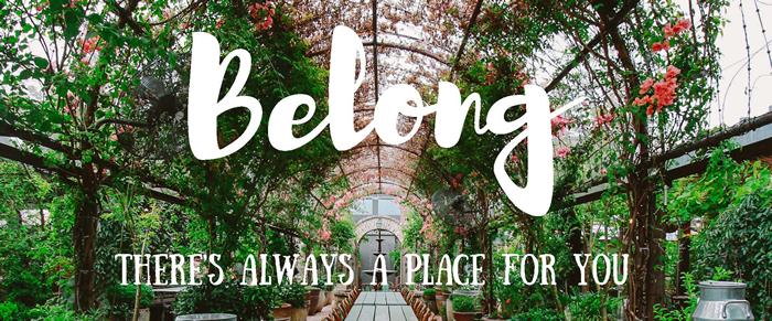 Belong Ministries Image