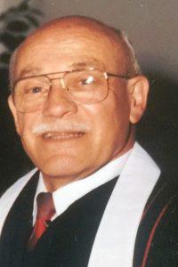 """James A. """"Pastor Jimmy"""" Meads, Jr."""