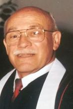 "James A. ""Pastor Jimmy"" Meads, Jr."